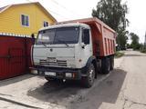 КамАЗ 2007 года за 6 000 000 тг. в Усть-Каменогорск