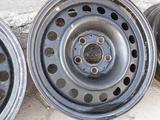 Р 15 5/112 для MERCEDES W124 комплект штампов. за 25 000 тг. в Караганда – фото 5