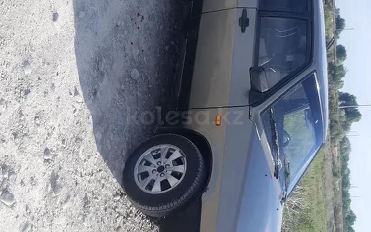 ВАЗ (Lada) 21099 (седан) 2001 года за 650 000 тг. в Кентау