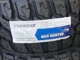 265-70-17 Farroad Mud Hunter MT за 40 500 тг. в Алматы – фото 2