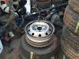 На мерседес спринтер диски за 44 000 тг. в Алматы – фото 4
