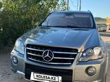 Mercedes-Benz ML 63 AMG 2011 года за 9 700 000 тг. в Алматы