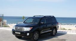 Toyota Land Cruiser 2013 года за 19 700 000 тг. в Актау