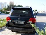 Toyota Land Cruiser 2013 года за 19 700 000 тг. в Актау – фото 4