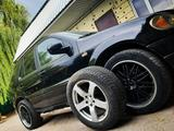 Mercedes-Benz ML 320 2001 года за 3 299 999 тг. в Алматы