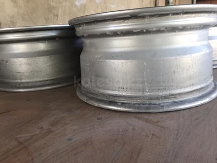 Диски мерседес за 180 000 тг. в Шымкент – фото 2