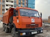 КамАЗ  65115 2013 года за 10 500 000 тг. в Нур-Султан (Астана)