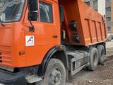 КамАЗ  65115 2013 года за 10 500 000 тг. в Нур-Султан (Астана) – фото 2