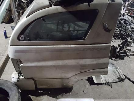 Задне част кузова санёнга мусо за 220 000 тг. в Алматы