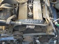 Ford Mondeo двигатель за 250 000 тг. в Алматы
