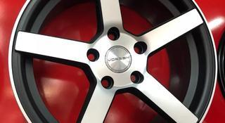 Комплект новых дисков r16 5*114.3 за 110 000 тг. в Караганда