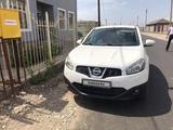 Nissan Qashqai 2013 года за 5 200 000 тг. в Туркестан