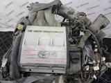 Двигатель TOYOTA 2MZ-FE Контрактный  Доставка ТК, Гарантия за 255 000 тг. в Кемерово