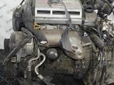 Двигатель TOYOTA 2MZ-FE Контрактный  Доставка ТК, Гарантия за 255 000 тг. в Кемерово – фото 2