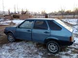 ВАЗ (Lada) 2109 (хэтчбек) 1993 года за 270 000 тг. в Сарыкемер