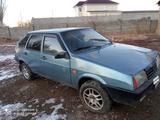 ВАЗ (Lada) 2109 (хэтчбек) 1993 года за 270 000 тг. в Сарыкемер – фото 2