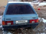 ВАЗ (Lada) 2109 (хэтчбек) 1993 года за 270 000 тг. в Сарыкемер – фото 3