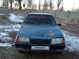 ВАЗ (Lada) 2109 (хэтчбек) 1993 года за 270 000 тг. в Сарыкемер – фото 4