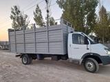 ГАЗ ГАЗель 2013 года за 4 200 000 тг. в Кызылорда – фото 2