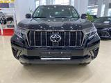 Toyota Land Cruiser Prado Prestige 2.7 2021 года за 27 960 000 тг. в Караганда – фото 2