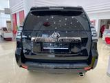 Toyota Land Cruiser Prado Prestige 2.7 2021 года за 27 960 000 тг. в Караганда – фото 4