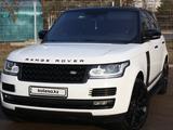 Land Rover Range Rover 2015 года за 30 500 000 тг. в Костанай