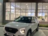 Hyundai Creta 2021 года за 11 250 000 тг. в Нур-Султан (Астана)