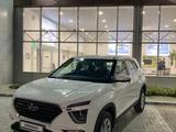 Hyundai Creta 2021 года за 11 250 000 тг. в Нур-Султан (Астана) – фото 2