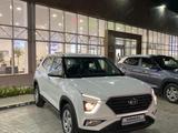 Hyundai Creta 2021 года за 11 250 000 тг. в Нур-Султан (Астана) – фото 3