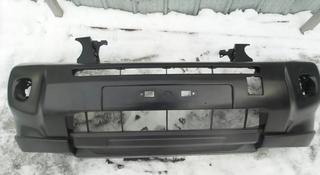 Бампер передний на Nissan X-Trail T31 с 07 -10г за 38 000 тг. в Алматы