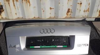 Крышка багажника Ауди а4б6 за 25 000 тг. в Караганда