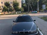 BMW 525 2003 года за 3 000 000 тг. в Костанай