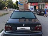 BMW 525 2003 года за 3 000 000 тг. в Костанай – фото 2