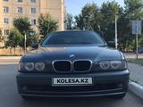 BMW 525 2003 года за 3 000 000 тг. в Костанай – фото 3