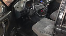 ВАЗ (Lada) 2115 (седан) 2012 года за 1 550 000 тг. в Семей – фото 4