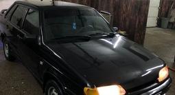 ВАЗ (Lada) 2115 (седан) 2012 года за 1 550 000 тг. в Семей – фото 3