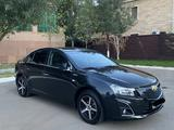 Chevrolet Cruze 2014 года за 3 450 000 тг. в Нур-Султан (Астана)