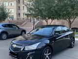 Chevrolet Cruze 2014 года за 3 450 000 тг. в Нур-Султан (Астана) – фото 2