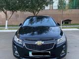 Chevrolet Cruze 2014 года за 3 450 000 тг. в Нур-Султан (Астана) – фото 3
