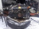 Двигатель 2, 5 в Алматы – фото 2