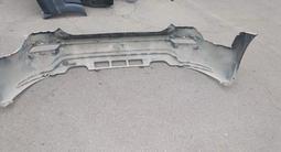 Задний бампер на Шеврале Каптива с140 за 65 000 тг. в Атырау – фото 2