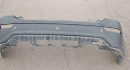 Задний бампер на Шеврале Каптива с140 за 65 000 тг. в Атырау – фото 4