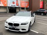 BMW 535 2011 года за 11 000 000 тг. в Алматы – фото 2