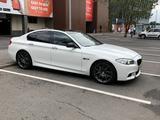 BMW 535 2011 года за 11 000 000 тг. в Алматы – фото 5