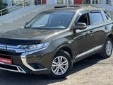 Mitsubishi Outlander 2018 года за 10 199 000 тг. в Караганда