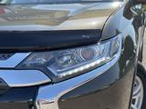 Mitsubishi Outlander 2018 года за 10 199 000 тг. в Караганда – фото 3