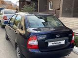 ВАЗ (Lada) Kalina 1118 (седан) 2008 года за 1 350 000 тг. в Уральск – фото 3