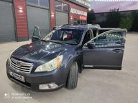 Subaru Outback 2012 года за 4 500 000 тг. в Алматы