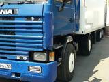 Scania  143 v8 500 1996 года за 4 500 000 тг. в Костанай – фото 2