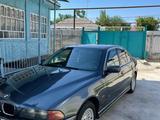 BMW 528 1997 года за 2 900 000 тг. в Тараз – фото 3